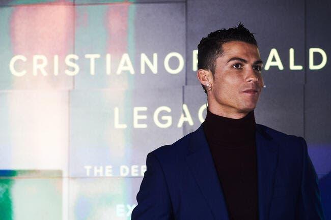 Real Madrid : Ne dites pas à Cristiano Ronaldo qu'il est moins fort