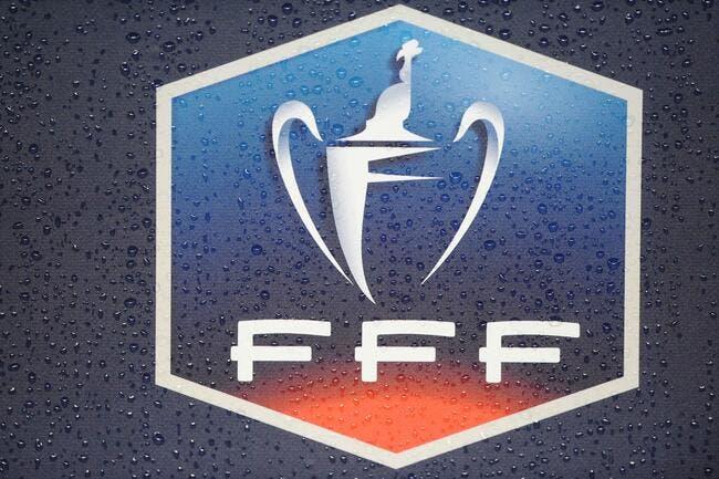 1/2 finale : Lorient-PSG et Sochaux-OM fixés
