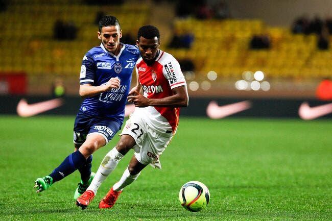 ASM : Lemar, déjà un gros coup possible pour Monaco ?