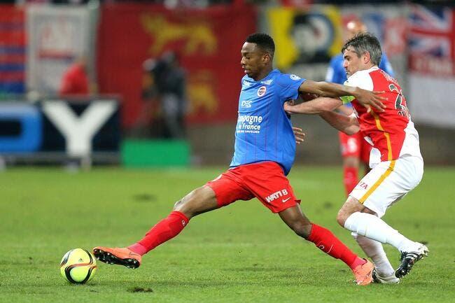 Caen – Monaco 2-2