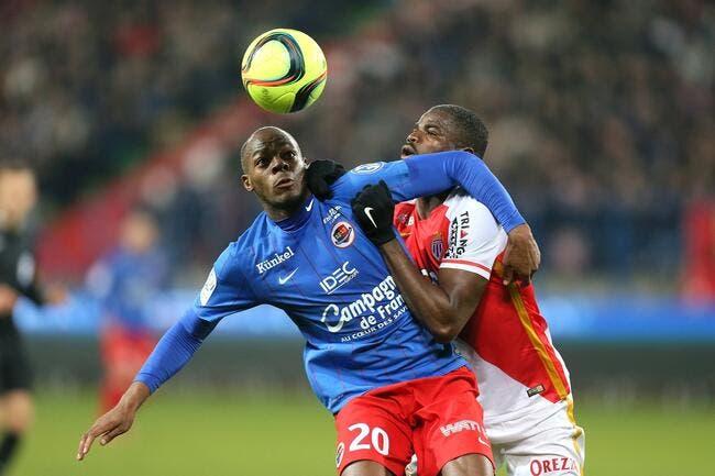 OL: Aulas a apprécié le nul de Caen contre Monaco