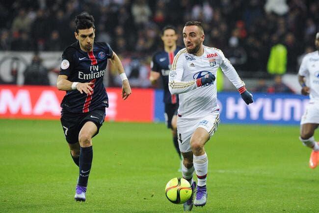 OL: Ce joueur qui ne sera plus le même après la victoire face au PSG