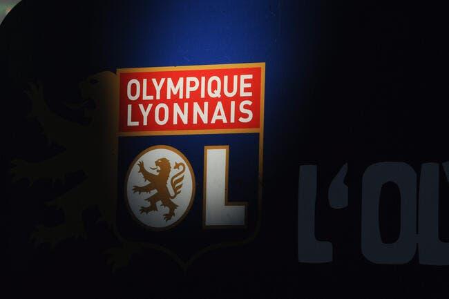 OL: Le club annonce un nouveau fournisseur