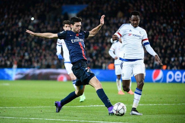 PSG : Avant Chelsea, Roustan détruit l'image de Pastore