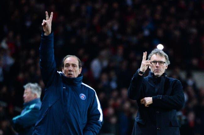 PSG: Monaco est loin, Blanc va prendre un panaché contre Montpellier