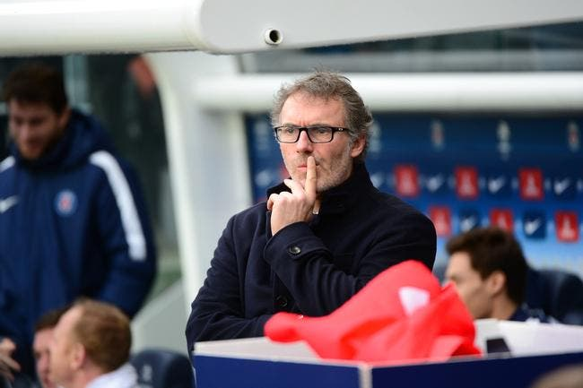 PSG: Paris se plaint de n'être jugé que sur la Ligue des Champions