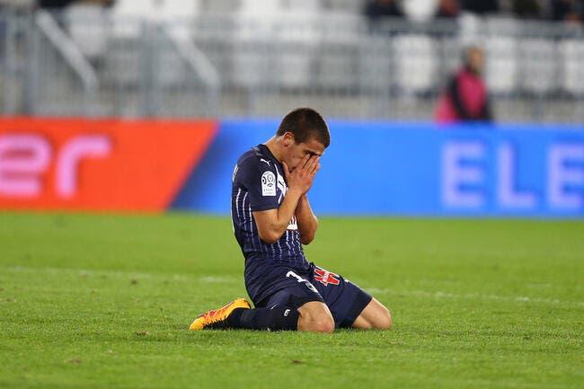 Bordeaux : L'Europe ? Sagnol lâche l'affaire !