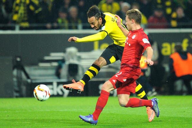 Borussia Dortmund - Bayern Munich : 0-0