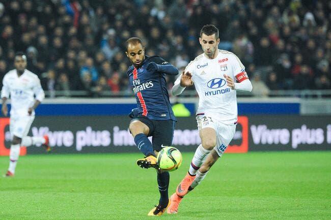 OL-PSG : Lyon a détruit le pari de Lucas