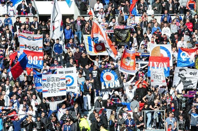 OL : Une minute d'applaudissement pour le supporter décédé après Lyon-PSG
