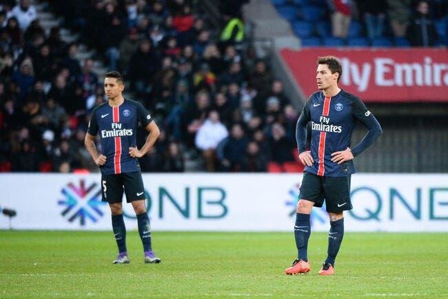 PSG : Paris ne gagne pas, Blanc s'en fout et pense à Chelsea
