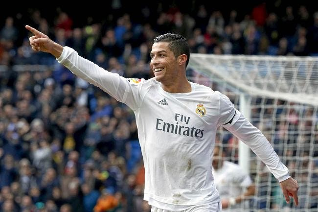 Vidéo : Le quadruplé signé CR7 avec le Real Madrid !