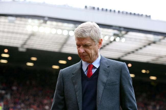 Arsenal: Wenger « invité à partir » dès mardi ?