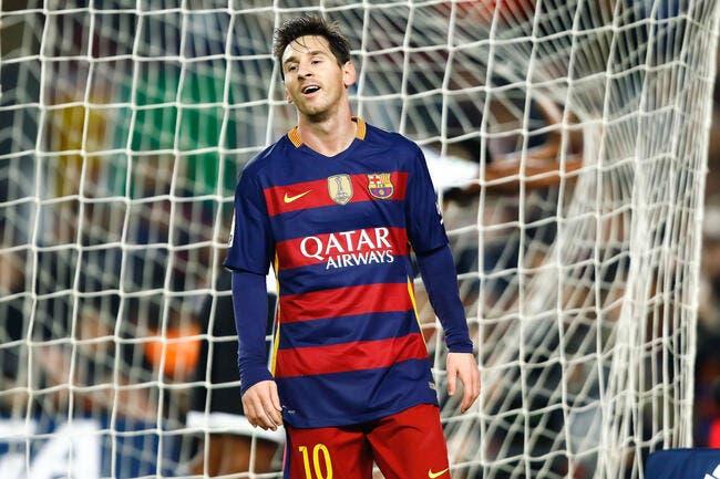 Eibar - FC Barcelone : 0-4