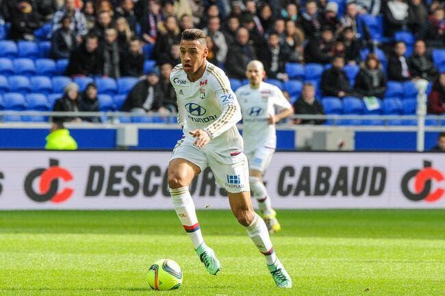 OL : Un joueur lyonnais n°1 européen devant Messi, Ibra, Ozil...
