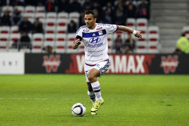 OL : Un renfort refusait de jouer le maintien avec Lyon