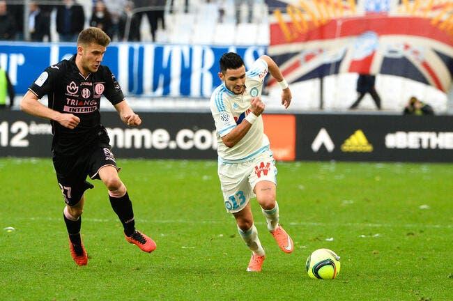 OM : Le meilleur joueur de Marseille, c'est son gardien...
