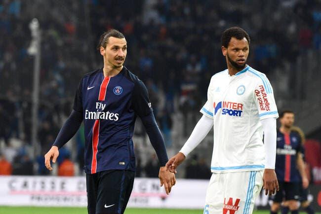 OM : Rolando regrette d'avoir été clashé comme jamais à Marseille