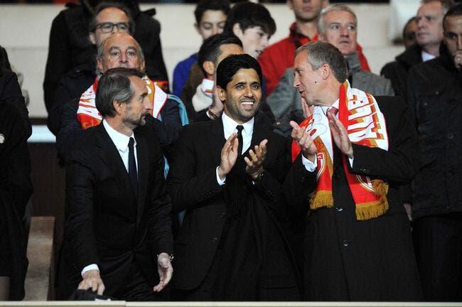 PSG : Monaco abdique totalement devant les milliards du Qatar