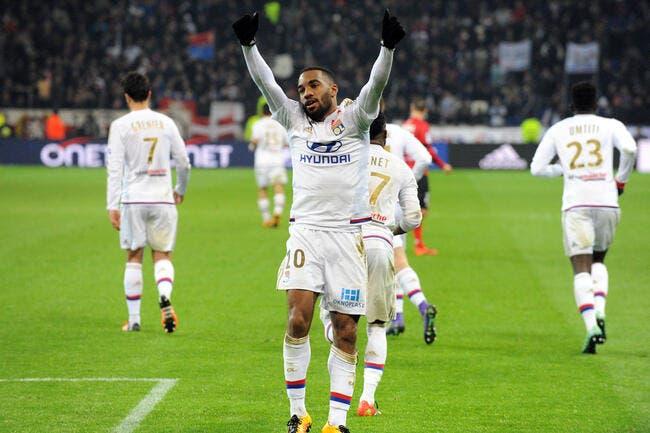 OL : Duluc dévoile ce qui a tout changé à Lyon !
