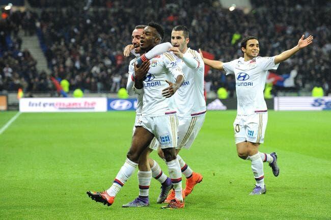 OL : Pierre Ménès promet que du bonheur à Lyon !