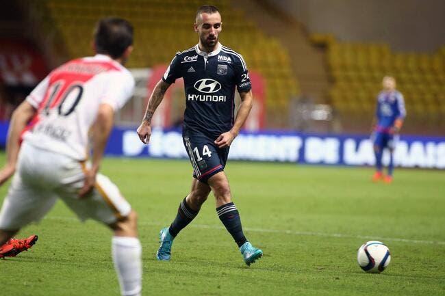 OL: Pour Luis Fernandez, Lyon mérite plus la 2e place que Monaco!