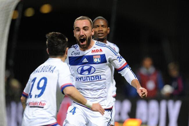 OL: Valbuena, Darder… Lyon ne doit plus se tromper lâche Riolo