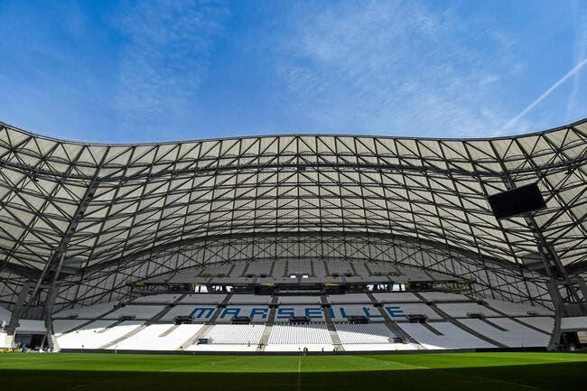 Marseille : Le Vélodrome pourrait aussi perdre...ACDC
