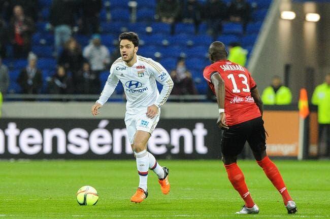 OL : Grenier ne veut pas que Lyon prenne Monaco de haut