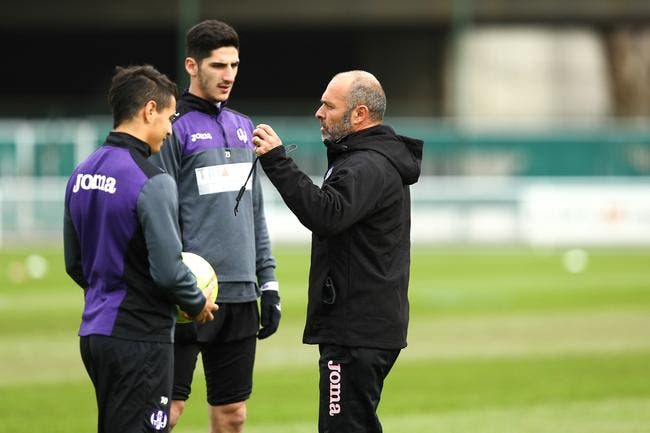 OM-OL: C'est officiel, Ben Yedder va quitter Toulouse en juin!