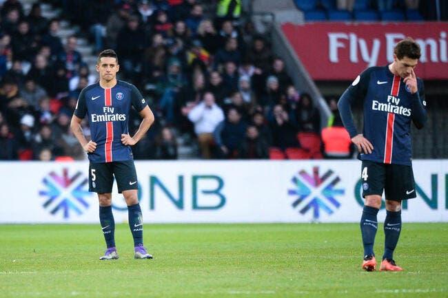 PSG: Pour 45 ME, le Barça pense se payer un remplaçant parisien