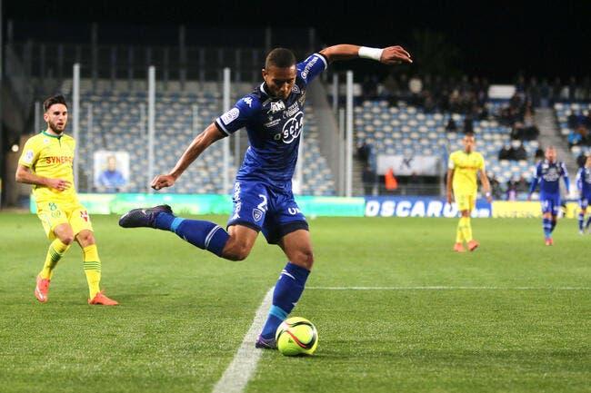 Bastia : Un match qui est déjà oublié...