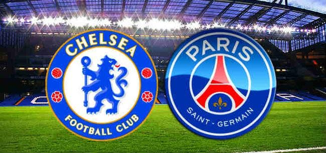 Chelsea - PSG : Les compos (20h45 en direct sur BeInSports 1)