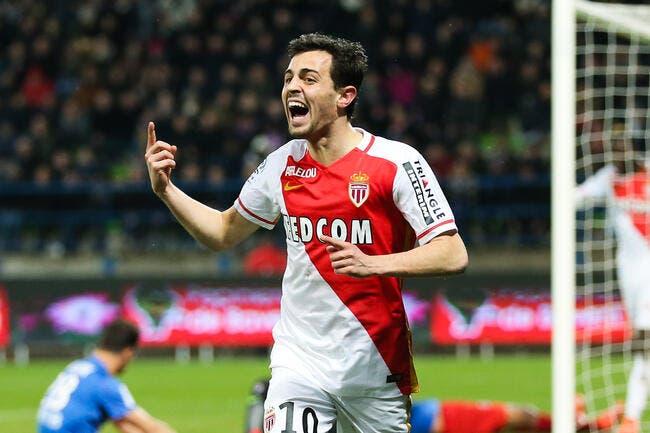 La situation de l'OL ne fait pas rêver Monaco, un joueur dit pourquoi