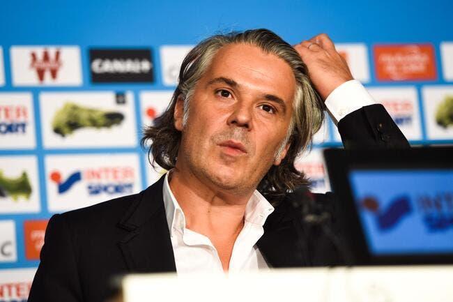 OM : Un deal abracadabrantesque pour un rachat par Vincent Labrune ?