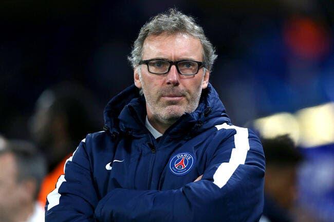 PSG : Laurent Blanc règle quelques comptes en passant