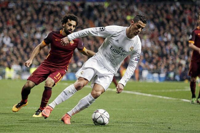 Real Madrid : Cristiano Ronaldo hué, Ramos s'énerve