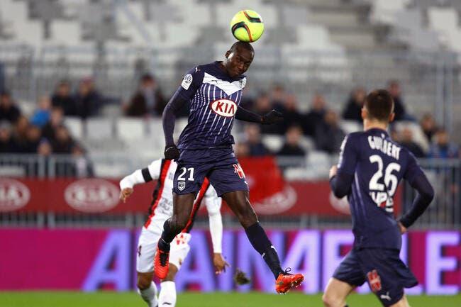 Bordeaux: Les Girondins veulent être champions… de la Garonne