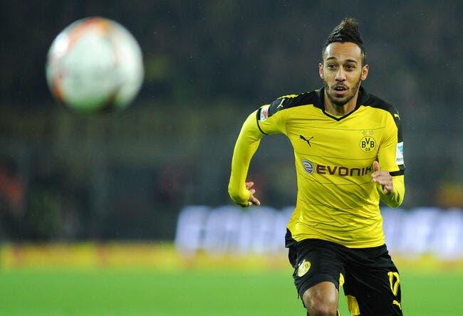 EL : Dortmund fait exploser Tottenham