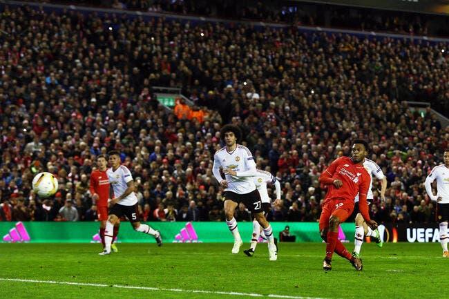 EL : Liverpool éteint Man Utd, les Espagnols assurent