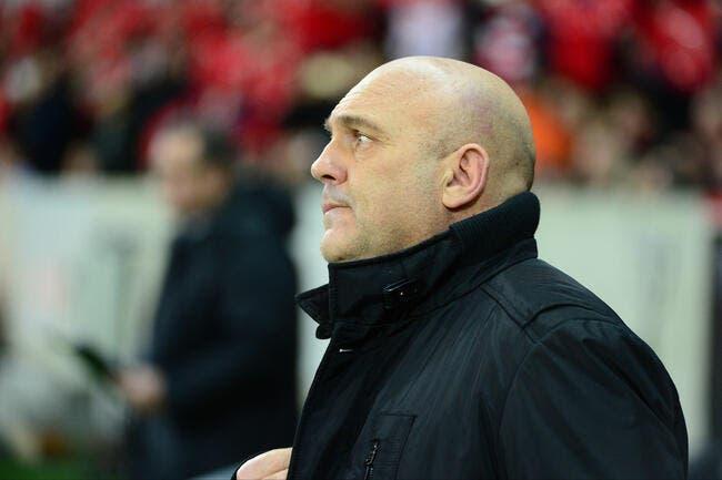 Lille: A Bastia, Antonetti va affronter son club à contrecœur