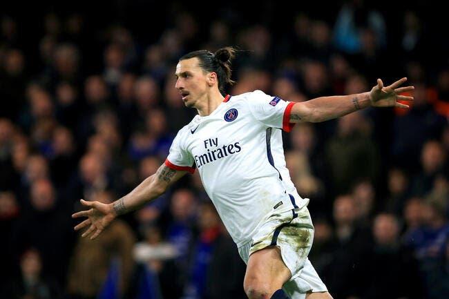 PSG: Al-Khelaïfi change d'avis pour la prolongation d'Ibrahimovic