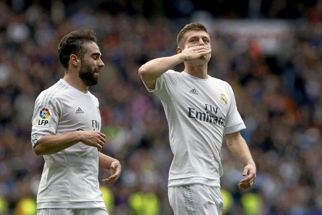 Real Madrid : L'effet Zidane, un champion du monde le sent