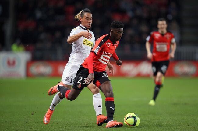 Rennes: Barcelone confirme son intérêt pour Dembélé