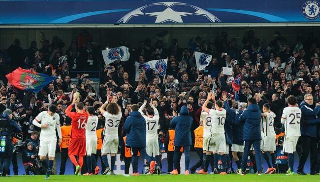 Indice UEFA: La France assurée d'être au moins sixième !