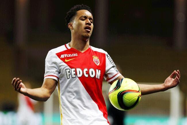 Monaco encore freiné, le PSG et l'OL apprécient