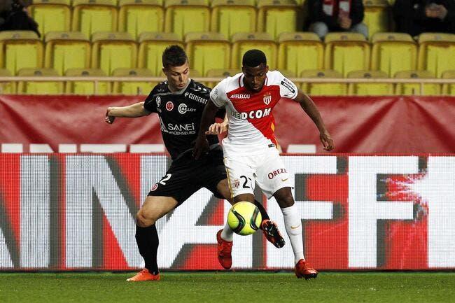 Monaco – Reims 2-2