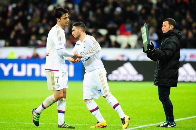 OL: Darder, Tolisso, Grenier… Le PSG a boosté Ferri