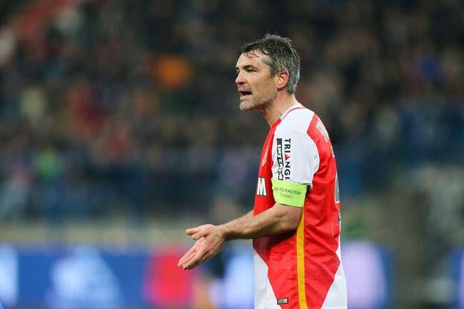 OL: Genesio l'affirme, Monaco flippe pour sa place de dauphin