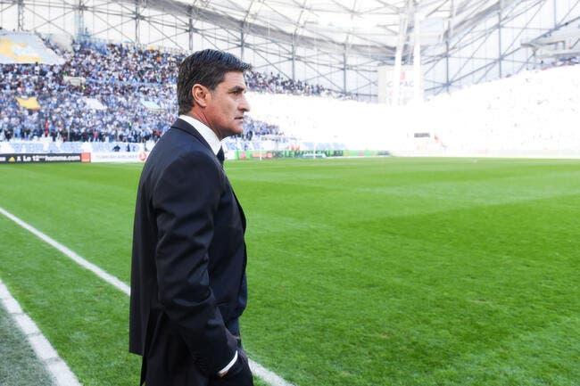 OM: Sampaoli à Marseille? La réaction de Michel qui en dit long